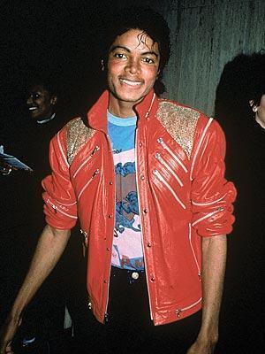 roupa michael jackson anos 80