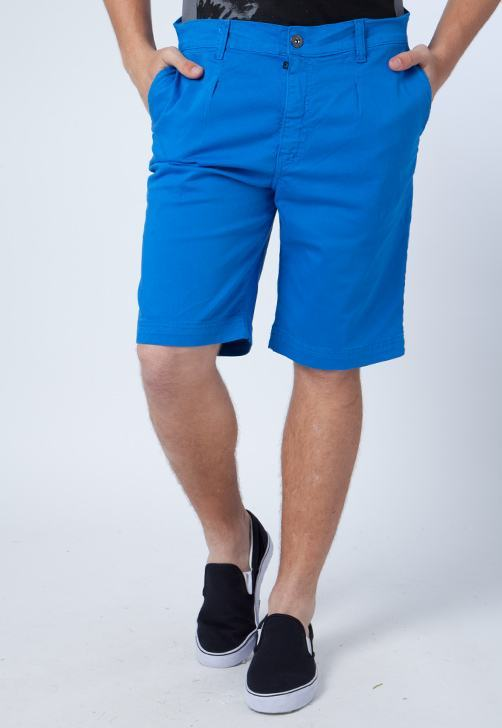 bermuda-de-sarja-azul-ellus