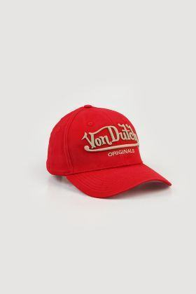 von dutch cap originals bordado
