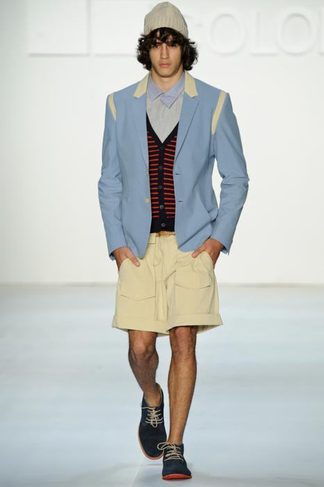 British Colony - Fashion Rio Inverno 2011