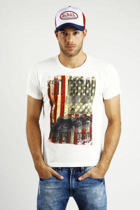 camiseta von dutch american legend