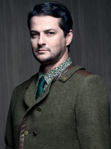 casaco estilo militar blazer