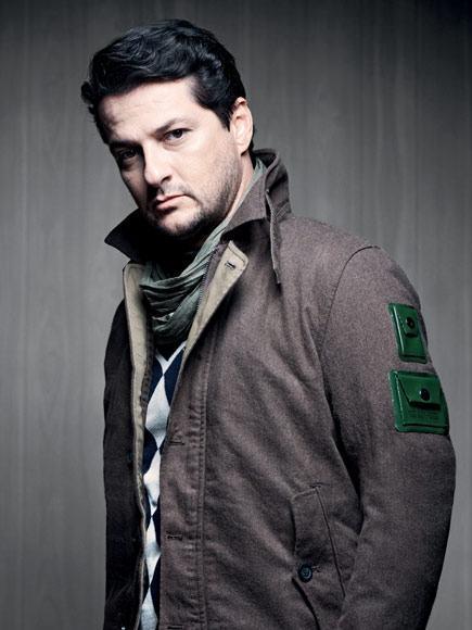 casaco tipo militar