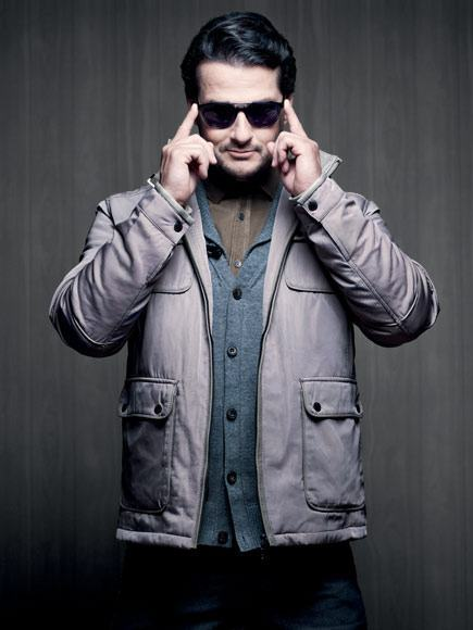 jaqueta militar masculino