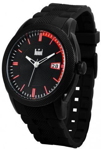 relógio colorido dumont sc50045v