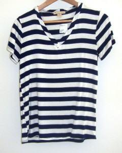 camiseta-listrada-v-neck