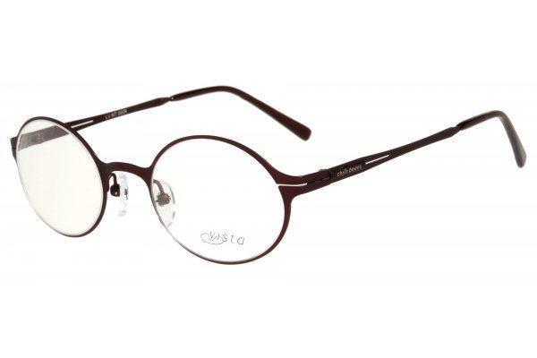 óculos de grau chilli beans redondo