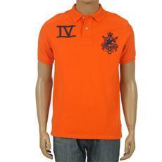 camisa customizada polo ralph lauren