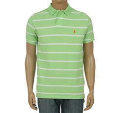 camisa listrada polo ralpha lauren