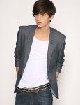 blazer casual slim fit 04