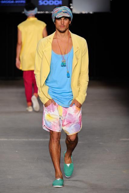 Rio Moda Hype  - Fashion Rio Verao 2012