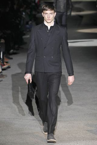 louis vuitton terno masculino