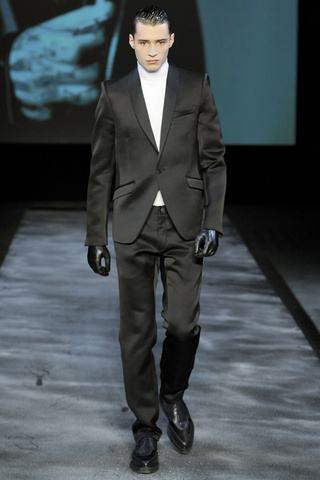 thierry mugler terno masculino