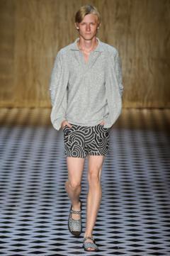 Totem - Fashion Rio Inverno 2011