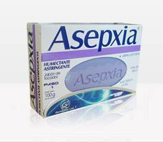 Asepxia Adstrigente Cremoso