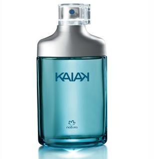 Perfume Kaiak Masculino Natura