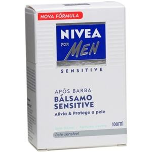 Nivea For Men Após Barba