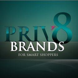 Priv8Brands