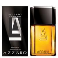 Azarro Pour Homme Perfume Masculino Importado