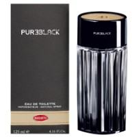 Bugatti Pure Black Perfume Masculino