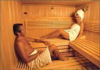 sauna masculina