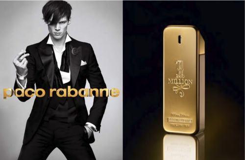 melhor perfume masculino importado