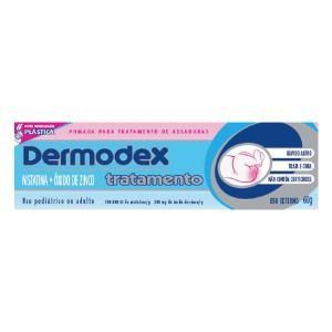pomada dermodex