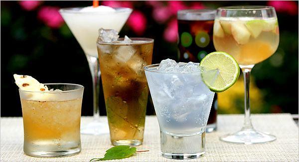 imagem drinks
