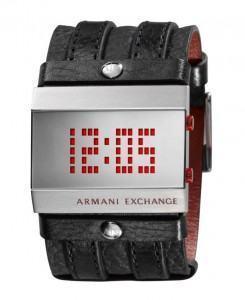 relógio armani ax1035