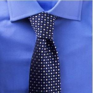 nó de gravata duplo