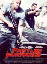 cartaz filme velozes e furiosos 5
