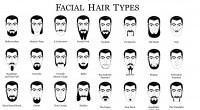 barbas tipos