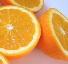 vitamina laranja