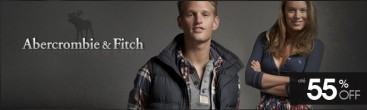 outlet abercrombie & fitch