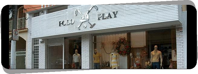 foto loja polo play