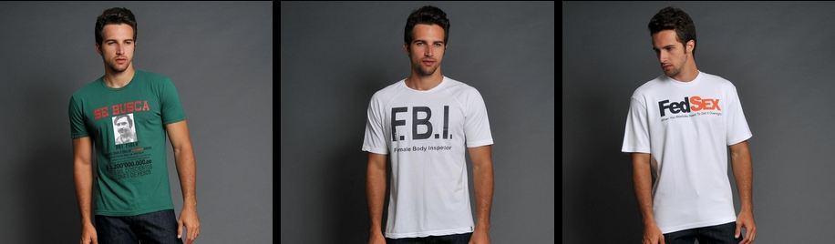 foto camisetas sergio k