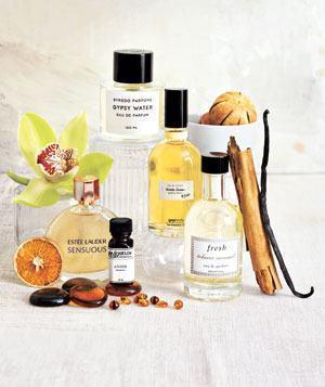 melhores perfumes para primavera/verão