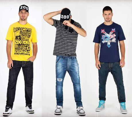 fotos roupas de skatista