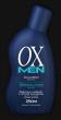 shampoo masculino para cabelos grisalhos ox