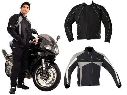 foto jaqueta para motoqueiro