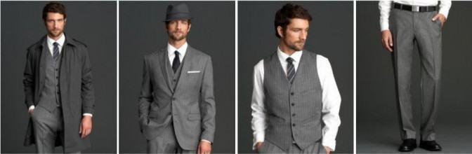 foto roupa anos 60 masculina