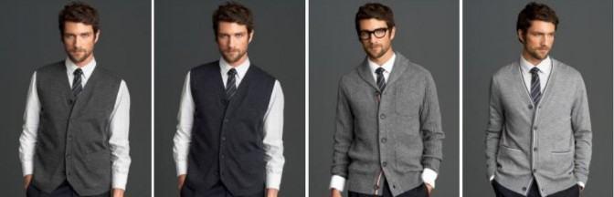foto roupa masculina dos anos 60