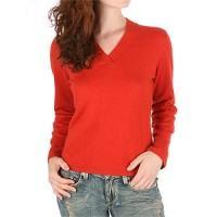 foto blusa de cashmere
