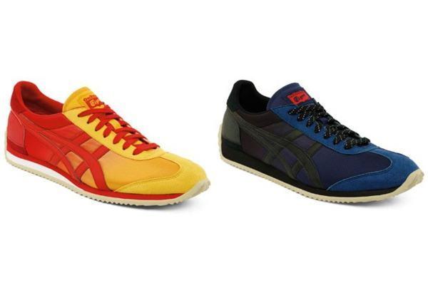 tênis coloridos masculinos