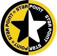 logomarca star point