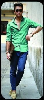 foto blue jeans