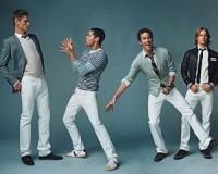 foto calça branca