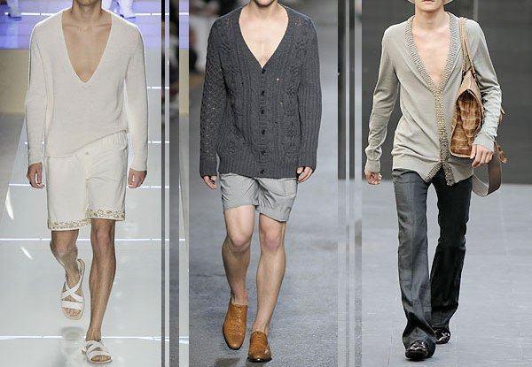 foto camisetas masculinas decote v