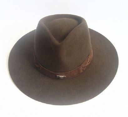 foto chapéu cury