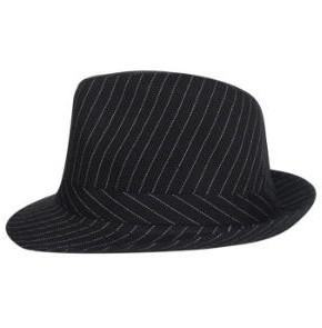 foto chapéu fedora
